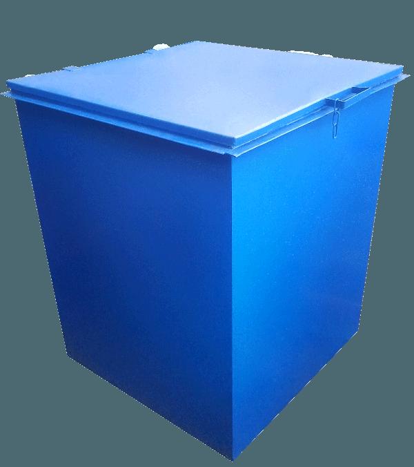 Какие контейнеры для сбора ТБО использовать компаниям ЖКХ?